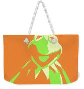 Kermit The Frog Weekender Tote Bag