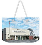 Kerr Building Weekender Tote Bag
