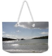 Kerry Beach Weekender Tote Bag