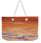 Kerry Sunset Weekender Tote Bag