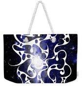 Kesselius - Birth Of Light Weekender Tote Bag