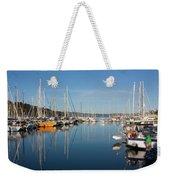 Kettering Harbour Weekender Tote Bag