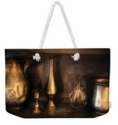 Kettle - Ready For A Drink Weekender Tote Bag