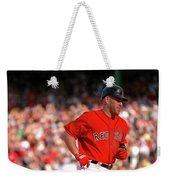 Kevin Youkilis Weekender Tote Bag