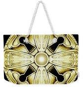 Key Knob Weekender Tote Bag