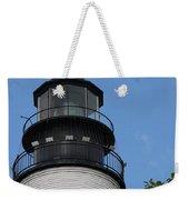 Key West Light Weekender Tote Bag