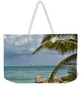 Key West Paradise 4 Weekender Tote Bag
