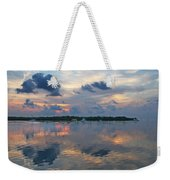 Key West Sunrise 11 Weekender Tote Bag