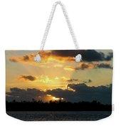 Key West Sunrise 44 Weekender Tote Bag