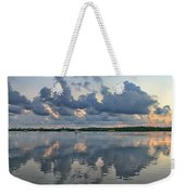 Key West Sunrise 7 Weekender Tote Bag