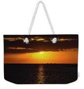 Key West Sunset 29 Weekender Tote Bag