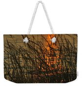 Key West Sunset Weekender Tote Bag