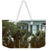 Keywest Weekender Tote Bag by Steve Karol