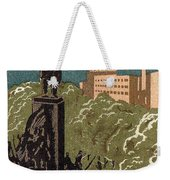 Kharkov, Ukraine, Soviet Union Weekender Tote Bag
