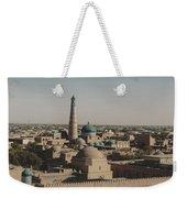 Khiva Weekender Tote Bag