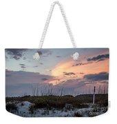 Kiawah Island Sunset Weekender Tote Bag