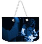 Kickback City Blues Weekender Tote Bag