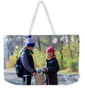 Kids Weekender Tote Bag