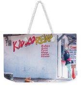 Kiesco Reina Weekender Tote Bag