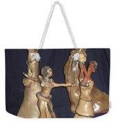 Kiganda Dance Troupe Weekender Tote Bag