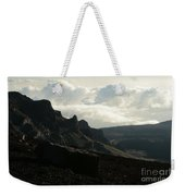 Kilakila O Haleakala Ala Hea Ka La The Sacred House Of The Sun Weekender Tote Bag