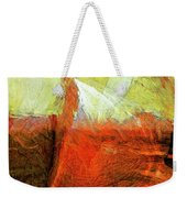 Kilauea Weekender Tote Bag