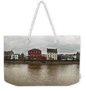 Kilkenny, Ireland Weekender Tote Bag