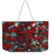 Killarney In The Fall Weekender Tote Bag
