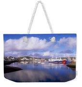 Killybegs, Co Donegal, Ireland Weekender Tote Bag