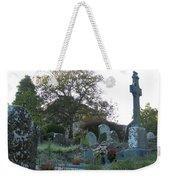 Kilmokea Graveyard Weekender Tote Bag