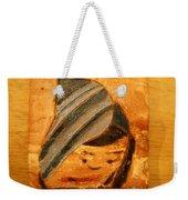 Kim - Tile Weekender Tote Bag