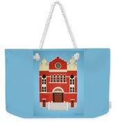 King Edward Street Shul Weekender Tote Bag
