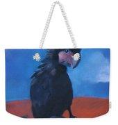 King Of Cockatoos Weekender Tote Bag