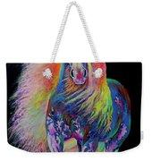 King Of Colours Weekender Tote Bag