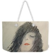 King Of  Pop Weekender Tote Bag
