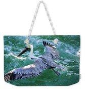 King Pelican Weekender Tote Bag