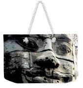 King Weekender Tote Bag