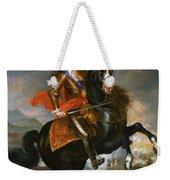 King William I I I Weekender Tote Bag