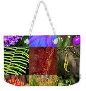 Kingdom Plantae Weekender Tote Bag