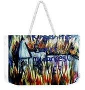 Kingdoms Burn Weekender Tote Bag