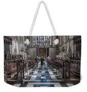 Kings Altar Weekender Tote Bag