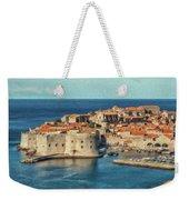 Kings Landing Dubrovnik Croatia - Dwp512798 Weekender Tote Bag