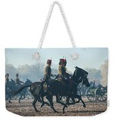 Kings Troop Rha Weekender Tote Bag