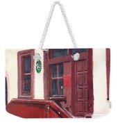 Kinsale B And B Weekender Tote Bag