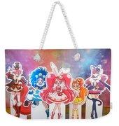 Kirakira Precure A La Mode Weekender Tote Bag