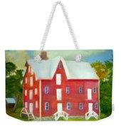 Kirby's Mil Weekender Tote Bag