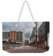 Kirkgate Market Weekender Tote Bag