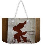 Kiss - Tile Weekender Tote Bag
