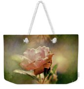 Kissed By A Rose Weekender Tote Bag