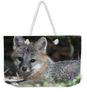 Kit Fox1 Weekender Tote Bag